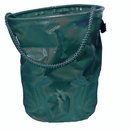 Intrepid International Collapsible Water Bucket Green