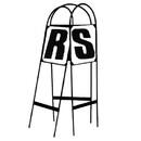 Intrepid International Dressage Markers - Set of 4