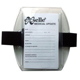 Intrepid International 202550 Medical Card Holder