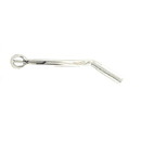 Coronet Prince of Wales Show Spurs - Boxed w/Straps Ladies 3/4