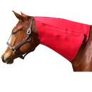Intrepid International Neck Sweat - Horse Red