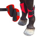 Intrepid International Miniature Horse Splint Boots