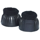 Intrepid International Fleece Lined Bell Boot - Small Black