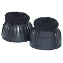 Intrepid International Fleece Lined Bell Boot - Medium Black