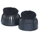 Intrepid International Fleece Lined Bell Boot - Extra Large Black