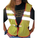 Intrepid International Reflective Safety Vest