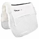 Thinline ThinLine Ultra Sheepskin Comfort Dressage Pad