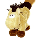 Intrepid International Charlie Plush Hand Puppet