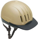 International Riding Helmets 844001027 Irh Equi-Lite Dfs Helmet Black