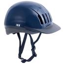 Irh Equi-Lite Dfs Helmet Navy