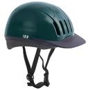 International Riding Helmets 844001029 Irh Equi-Lite Dfs Helmet Hunter Green