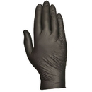 Atlas AGH509BK Bellingham Disposable Nitrile Gloves
