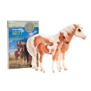 Breyer Horses Breyer Misty and Stormy with Book
