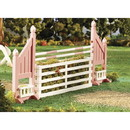 Breyer Horses Breyer Traditional Brush Box Jump