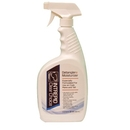 Intrepid International Clear Choice Natural Conditioner and Detangler 32 oz.