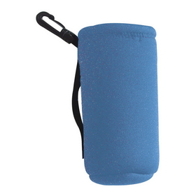 Intrepid International HBL01BK Water Bottle Holder