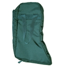 High Spirit Lined English Boot Bag Hunter Green