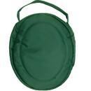 High Spirit High Spirit Lined Hat Bag Hunter Green