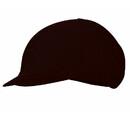 Equestrian Helmets Lycra Helmet Cover Black