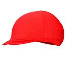 Equestrian Helmets Lycra Helmet Cover Red