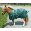Intrepid International MB38GN-MB38NY Mini Turnout Blanket W/Belly Band