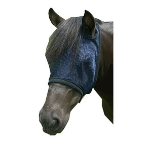 Intrepid International MN071NY Miniature Fly Mask