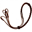 Nurtural Horse Nurtural Horse Leather Laced English Reins