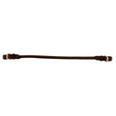 Intrepid International Leather Hand Hold Strap