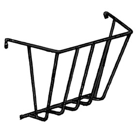 Intrepid International SR1475 Wall Hay Rack