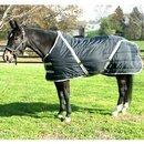 Intrepid International Snuggie Stable Blanket Black