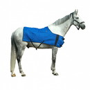 TechNiche International TI8510BLS Blanket Evap. Cooling Horse Sm/Md Blue 14.1-15.3 Hands