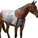 TechNiche International TI8510SVS Blanket Evap. Cooling Horse Sm/Md Silver 14.1-15.3 Han