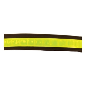 Intrepid International VIP01 Reflective Bridle strap Yellow