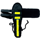 Intrepid International Reflective Tail Guard Yellow