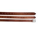 Intrepid International Racing Stirrup Leathers 1 x 48
