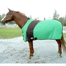 Fortex Exselle Prima Blanket-Emerald with Black