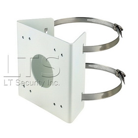 LTS LTB355 Pole Mount Bracket For (Cmd3550, 3560, 3570), Fits For Ltb352, 353