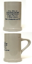 IWGAC 0126-BH14 Mug-Problem Drinker