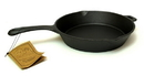 IWGAC 0166-10103 Old Mountain 10.5'' Skillet with assist handle