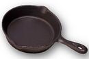 IWGAC 0166-10137 Old Mountain Cast Iron Spoon Rest Mini-Skillet