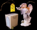 IWGAC 0182-78885R Roman Seraphim Angel Ornament Gina