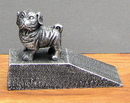 IWGAC 0184S-3108 Cast Iron Dog Door Stop