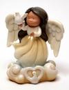 IWGAC 0192-31305 Cloudworks - Little Angels Joy Hispanic