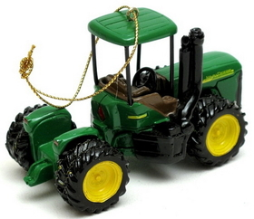 IWGAC 0193-615855 John Deere Model 9240 Ornament