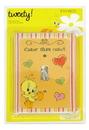IWGAC 0193-616172 Looney Tunes Tweety Cheeky Switch Plate Cover