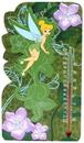 IWGAC 0193-636410 Tinker Belle Thermometer