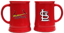 IWGAC 0193-685081 St. Louis Cardinals MLB 26oz Relief Mug