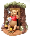 IWGAC 020-4012899 Disney Pooh and Classic Pooh Around the House Ltd Ed.