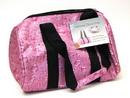 IWGAC 049-29546 Pink Lunch Bag