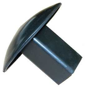 Jaypro Rubber Base Plug, Price/each